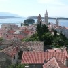 Rab Island, Croatia. Croatia Walking Tour.